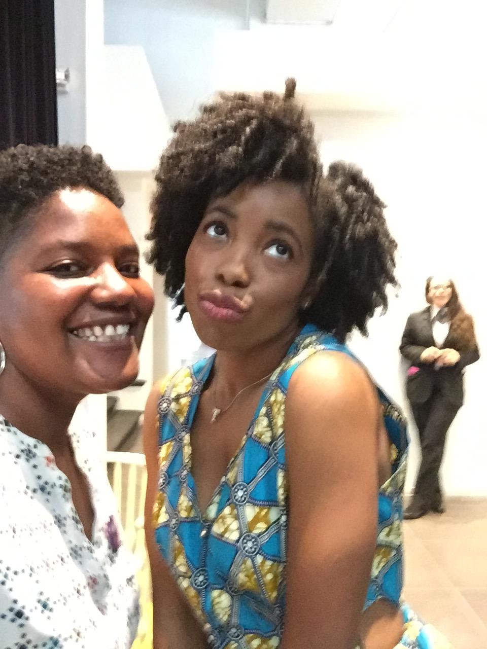 Berry and Tatitana King