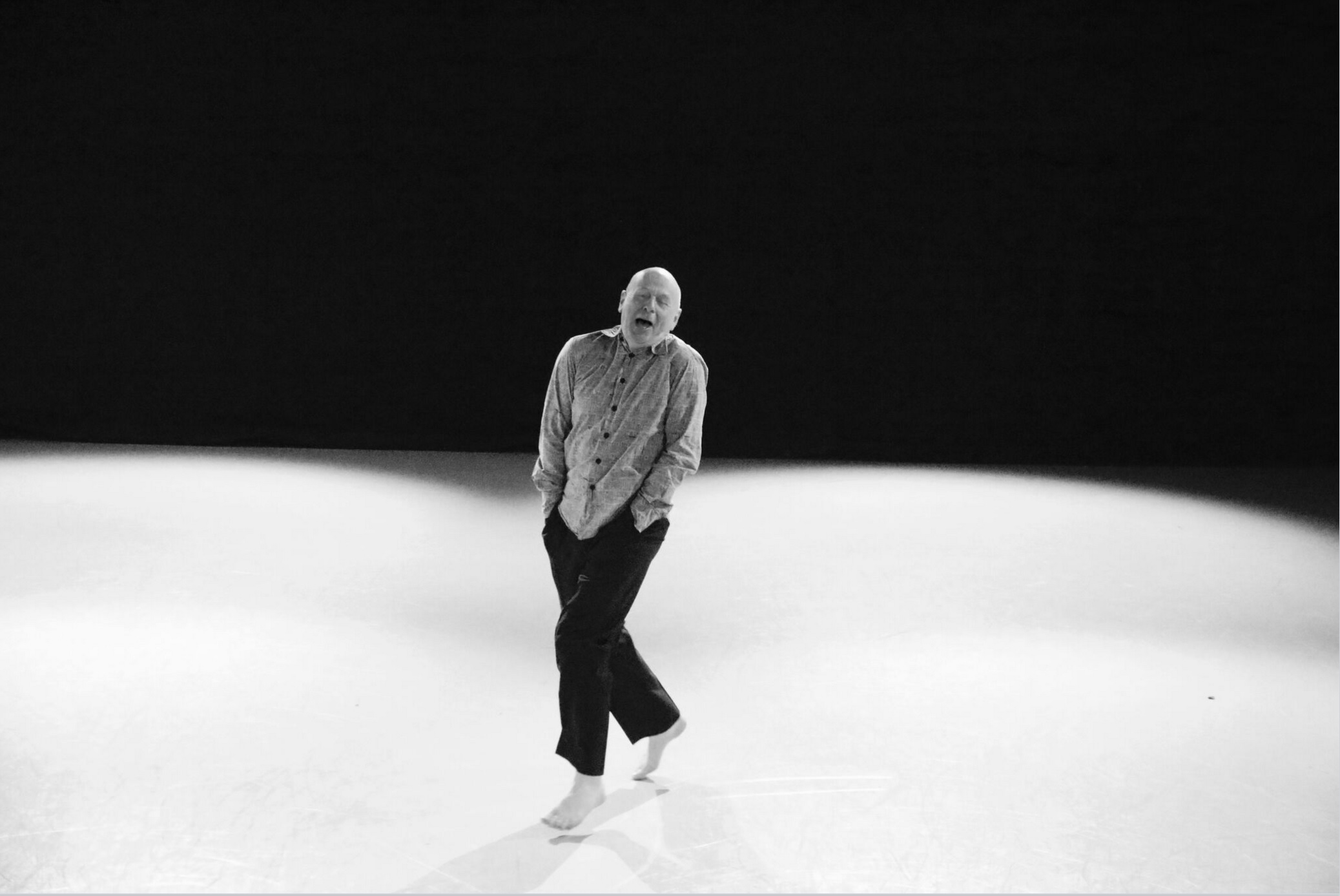 (Andrew Morrish, photo by Tuva Nordeliusii - and I took this off the Ausdance website...)