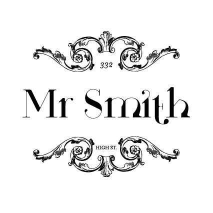 Mr Smith Project