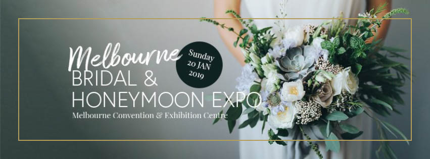 Melb Honeymoon and Bridal Expo