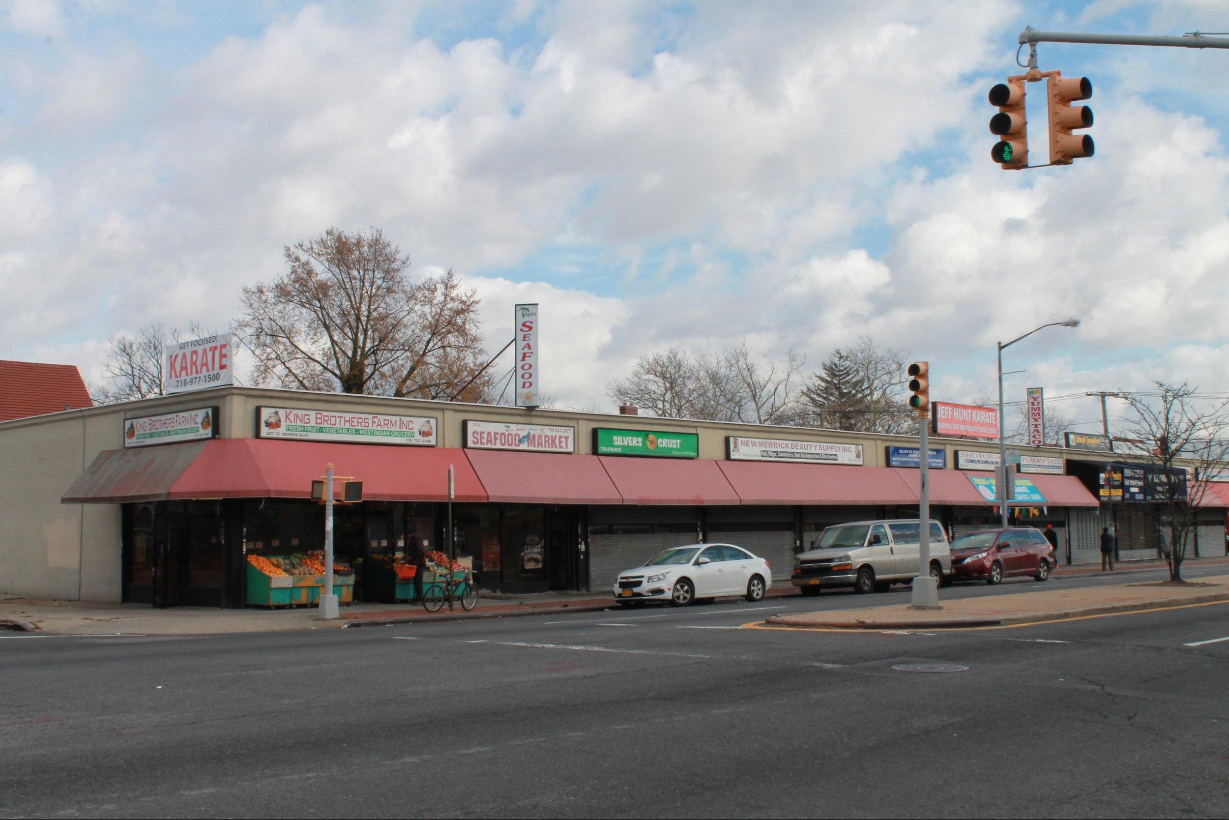 227-01/23 Merrick Blvd, Queens