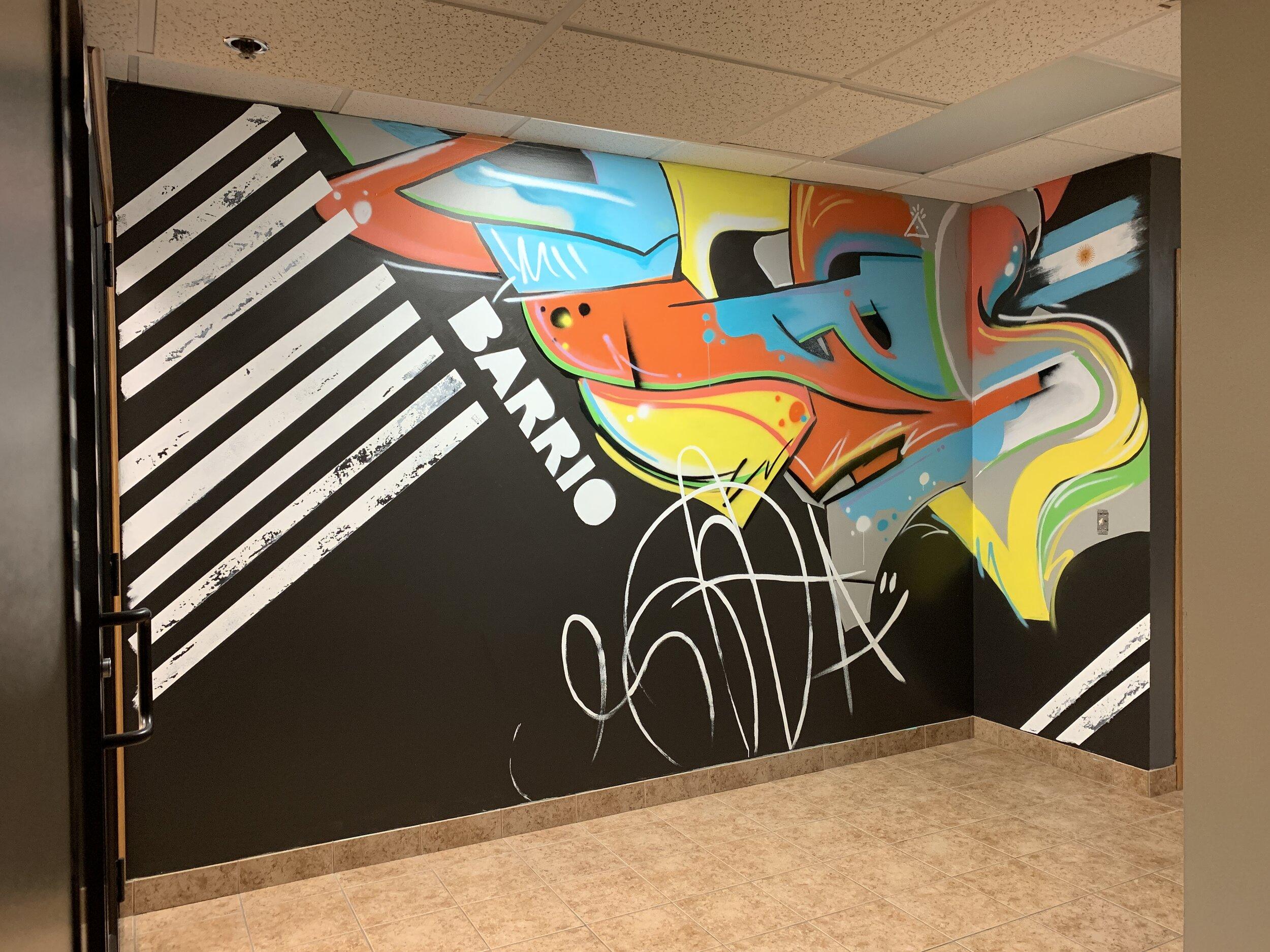 Mike Lroy Barrio Dance Mural Madison WI 3.JPG