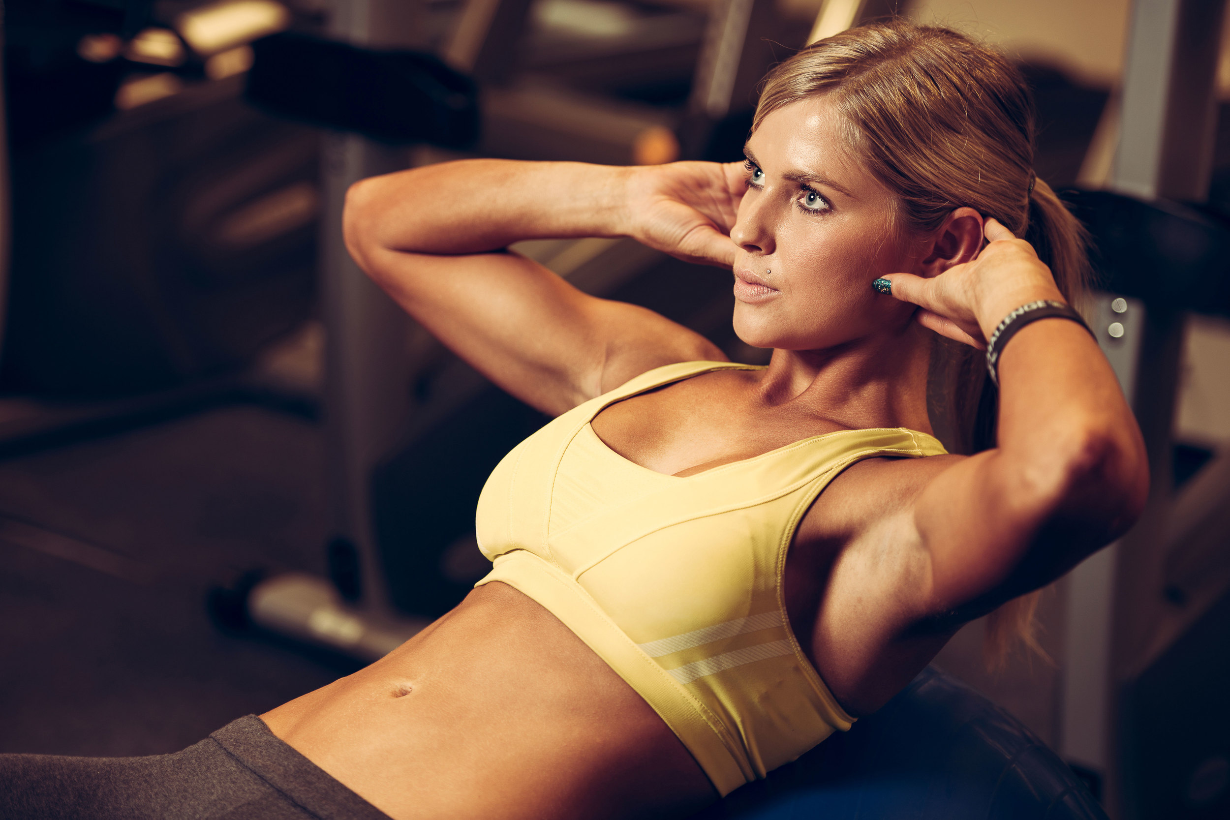 Ladies' RIPPED Strength Training     MAKE WOMAN   STRONG