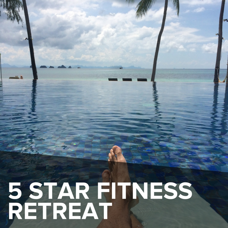A holistic program in Thailand to kick start or promote your wellness journey in a fabulous beachfront setting.