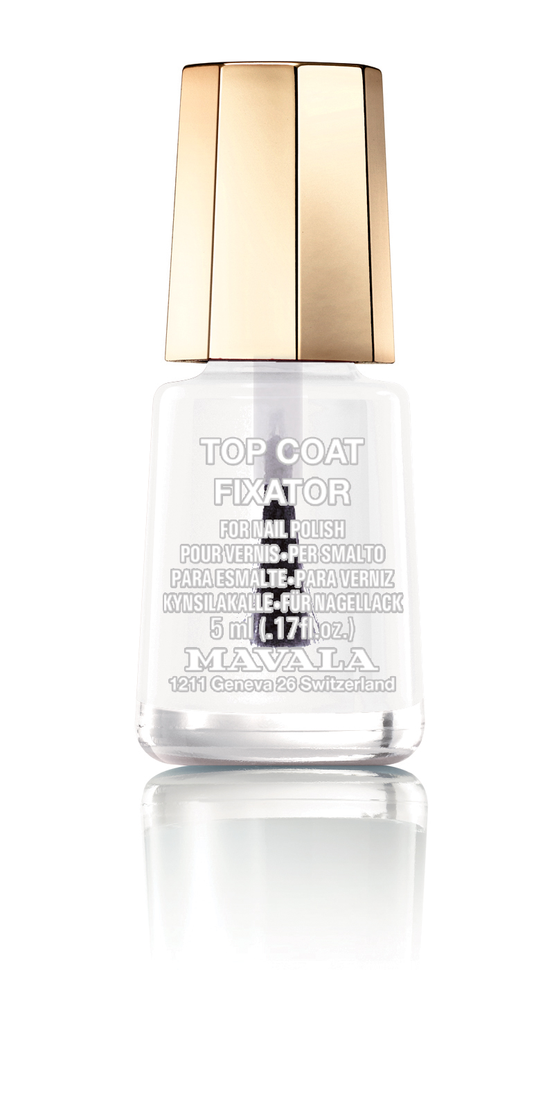 TOP COAT FIXATOR
