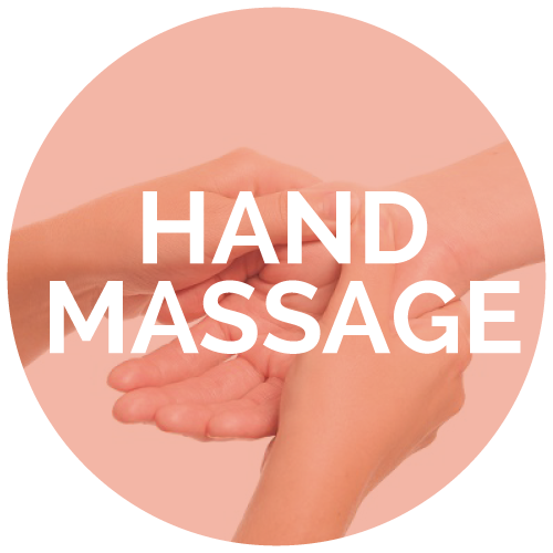 HAND CARE EXERCISES