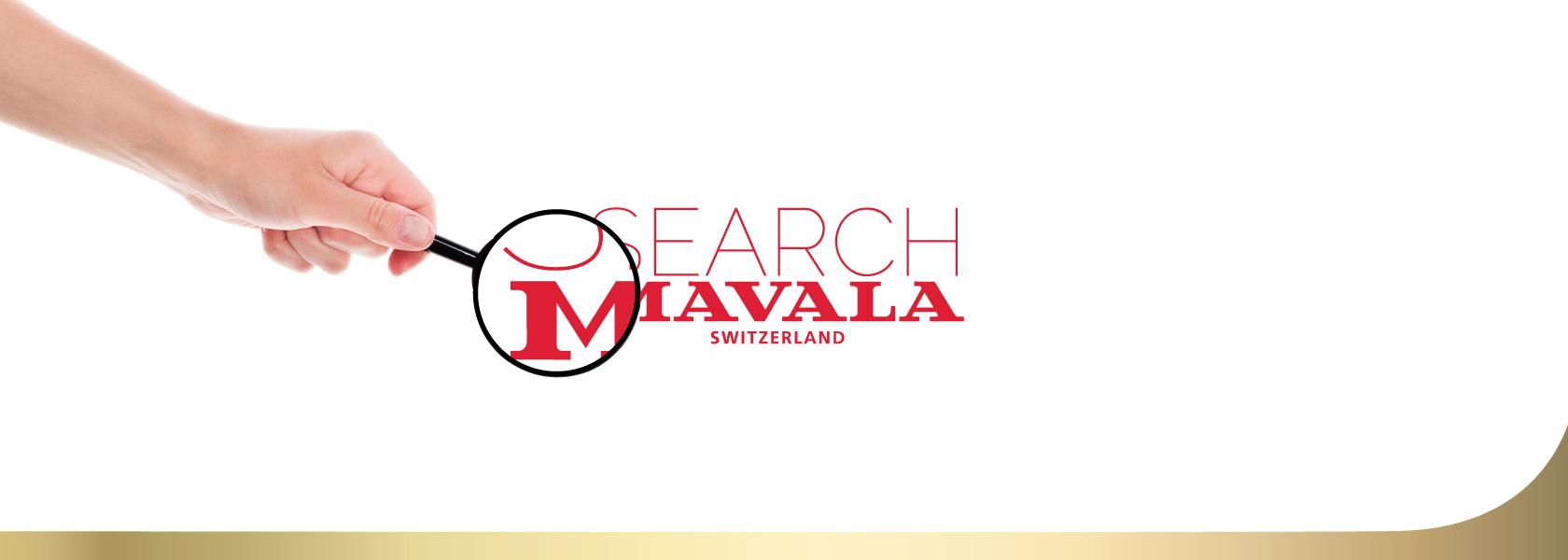 search mavala