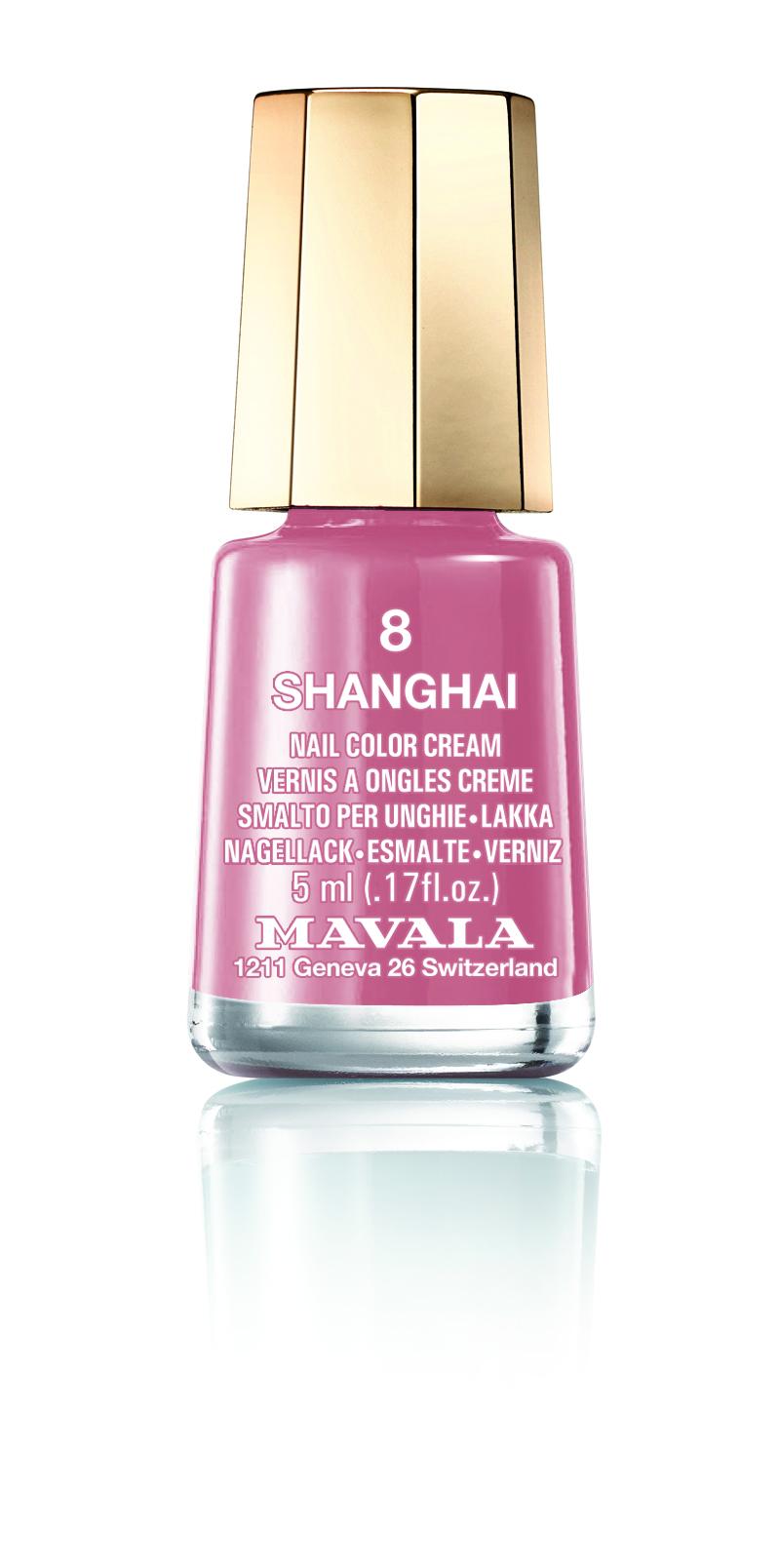8 SHANGHAI