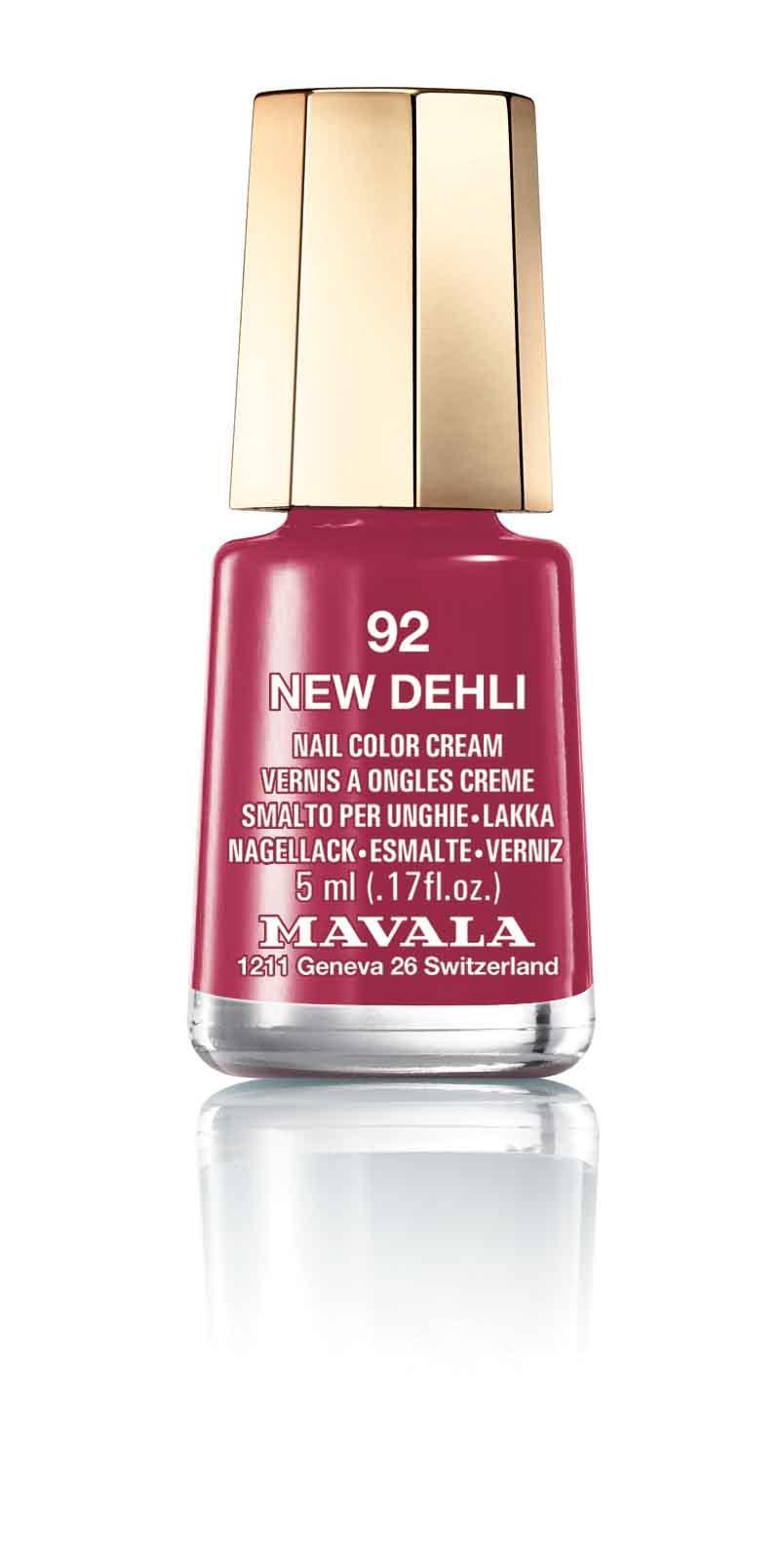 92 NEW DELHI