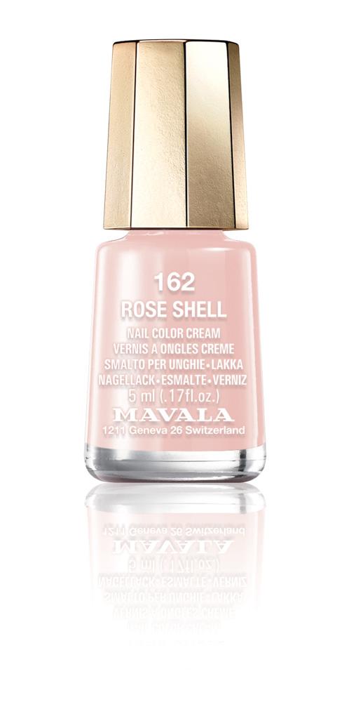 162 ROSE SHELL