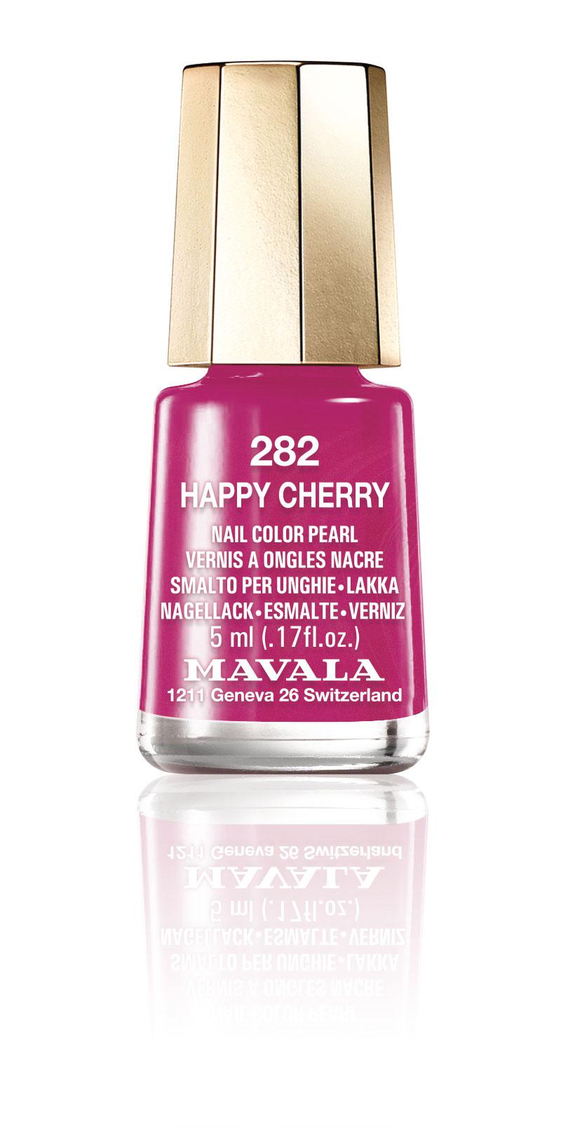 282 HAPPY CHERRY