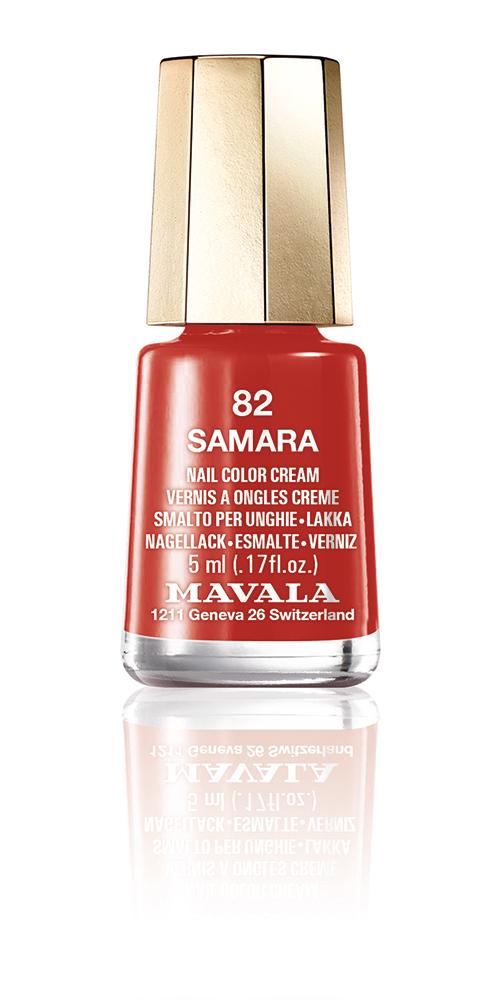 82 SAMARA