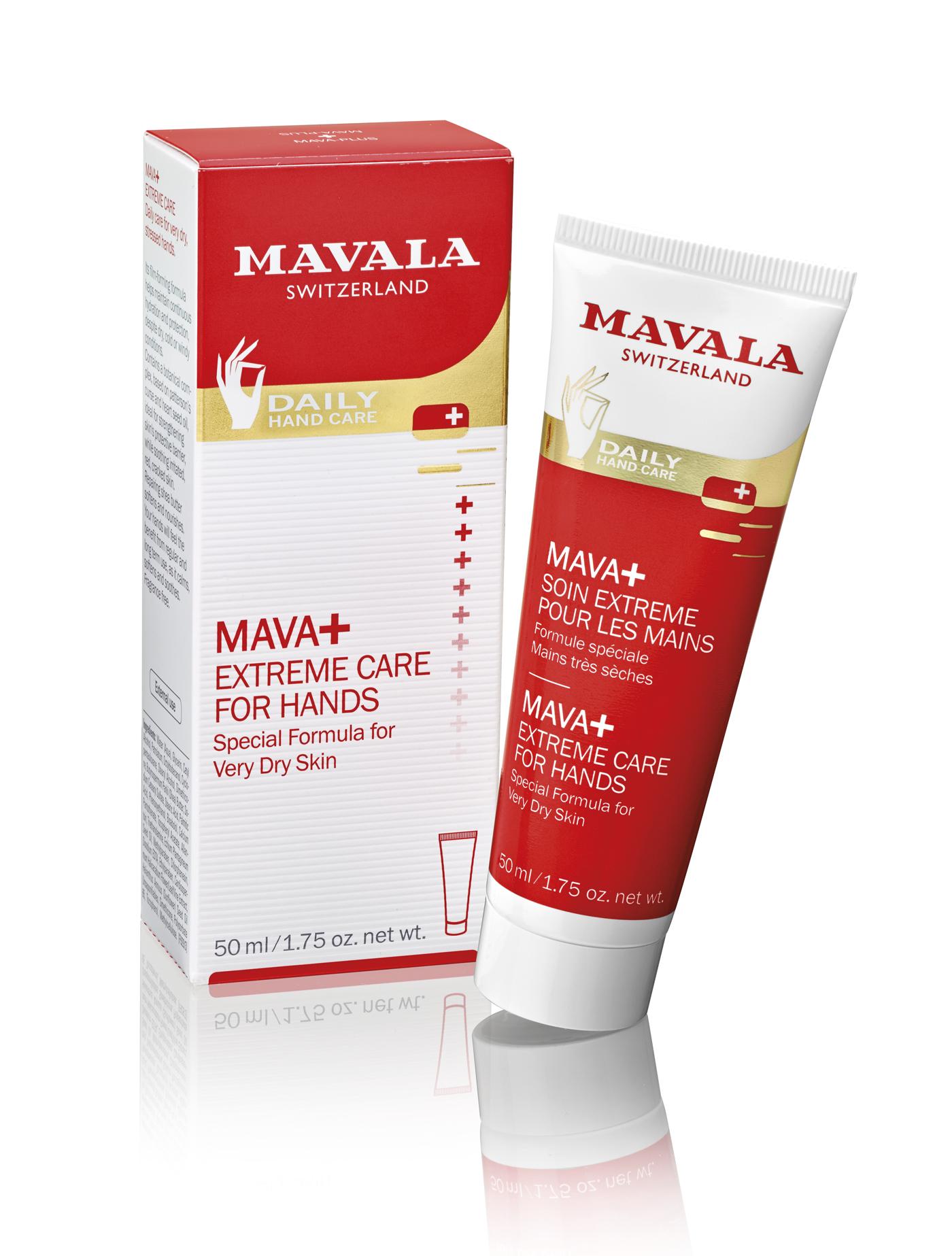 Mava+