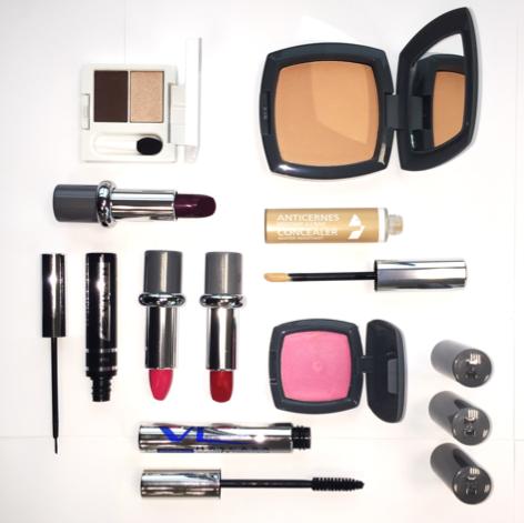 Mavala Make-up