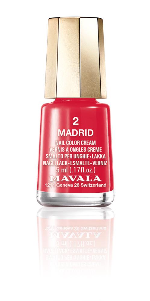2 MADRID