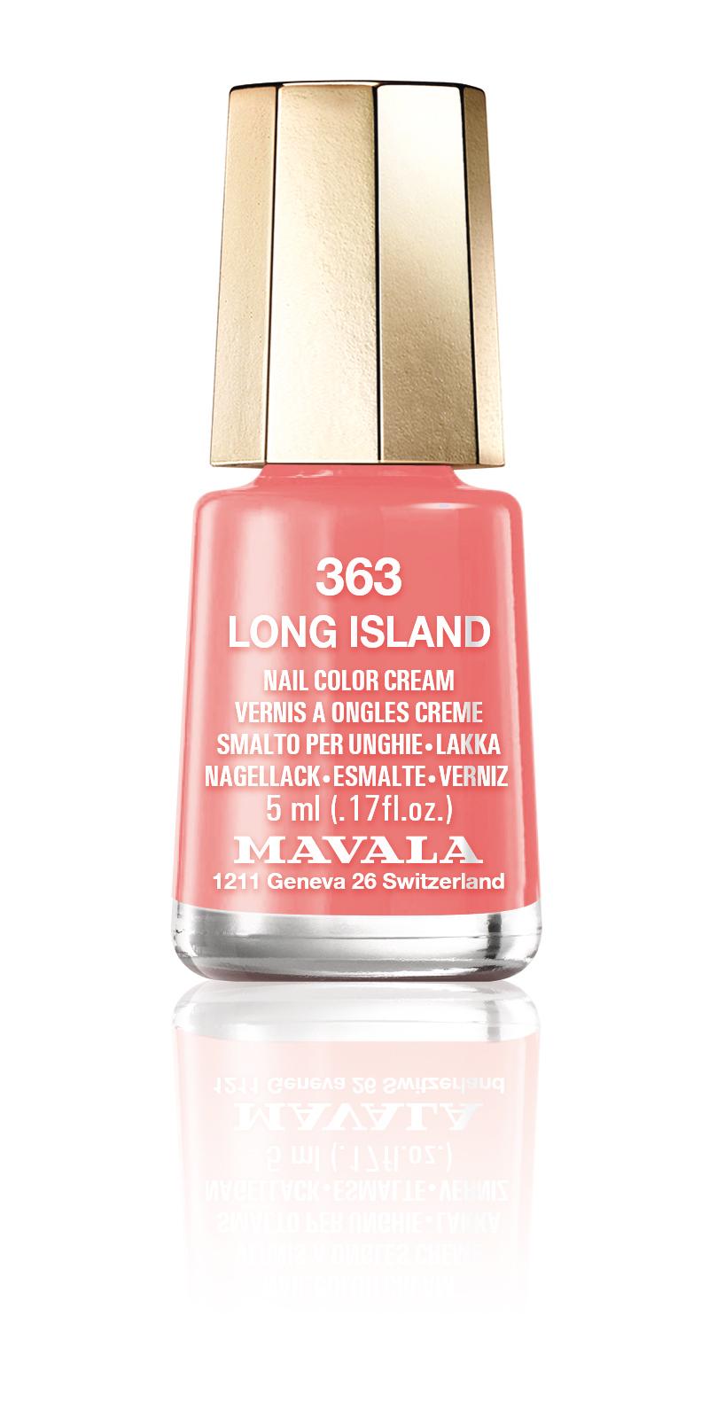 363 LONG ISLAND