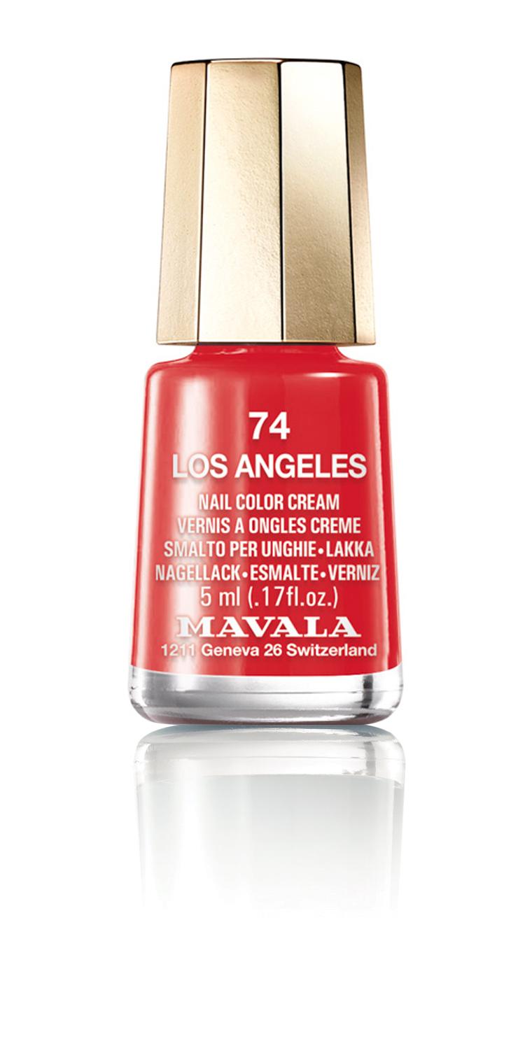 74 LOS ANGELES