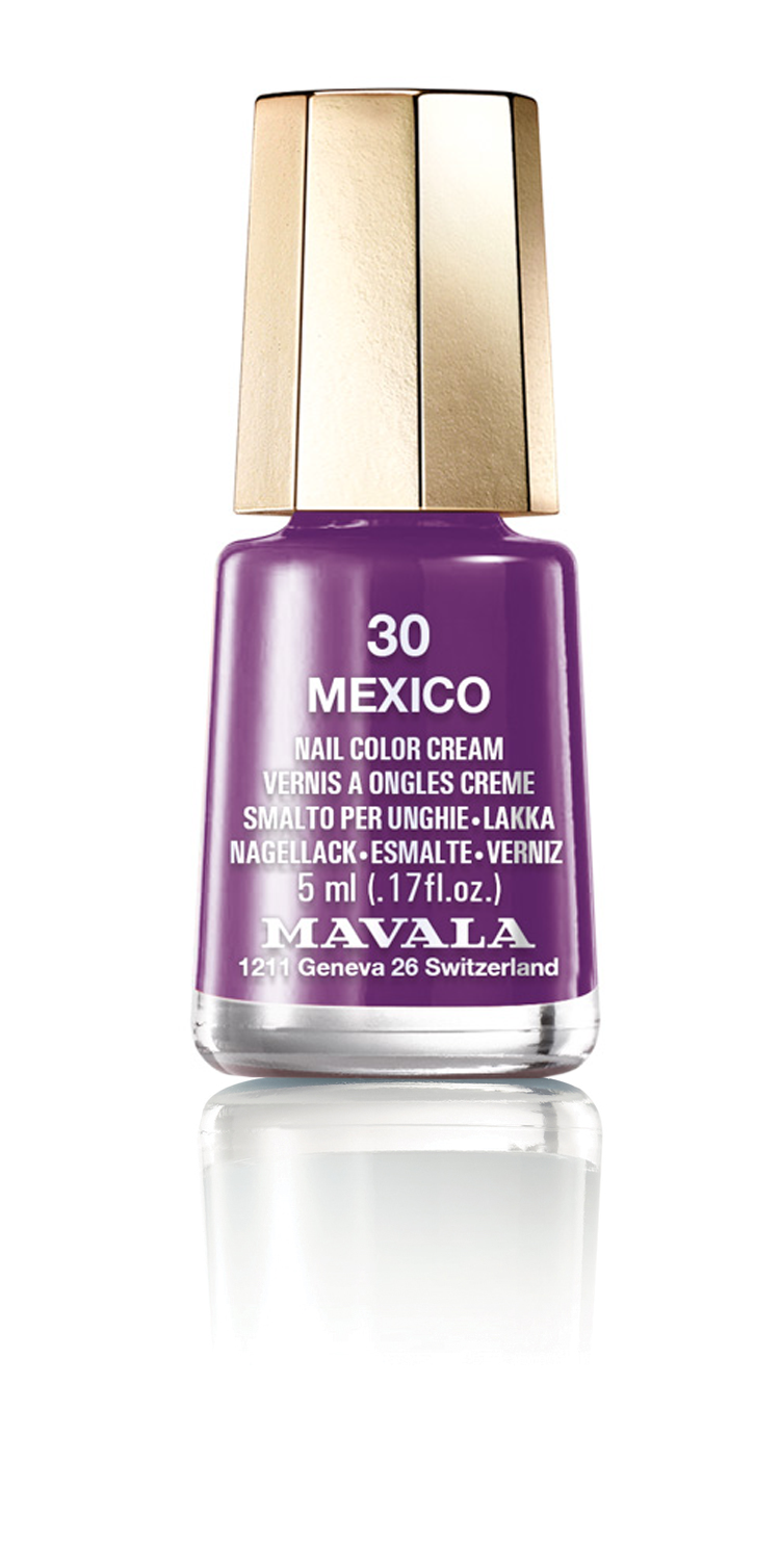 30 MEXICO