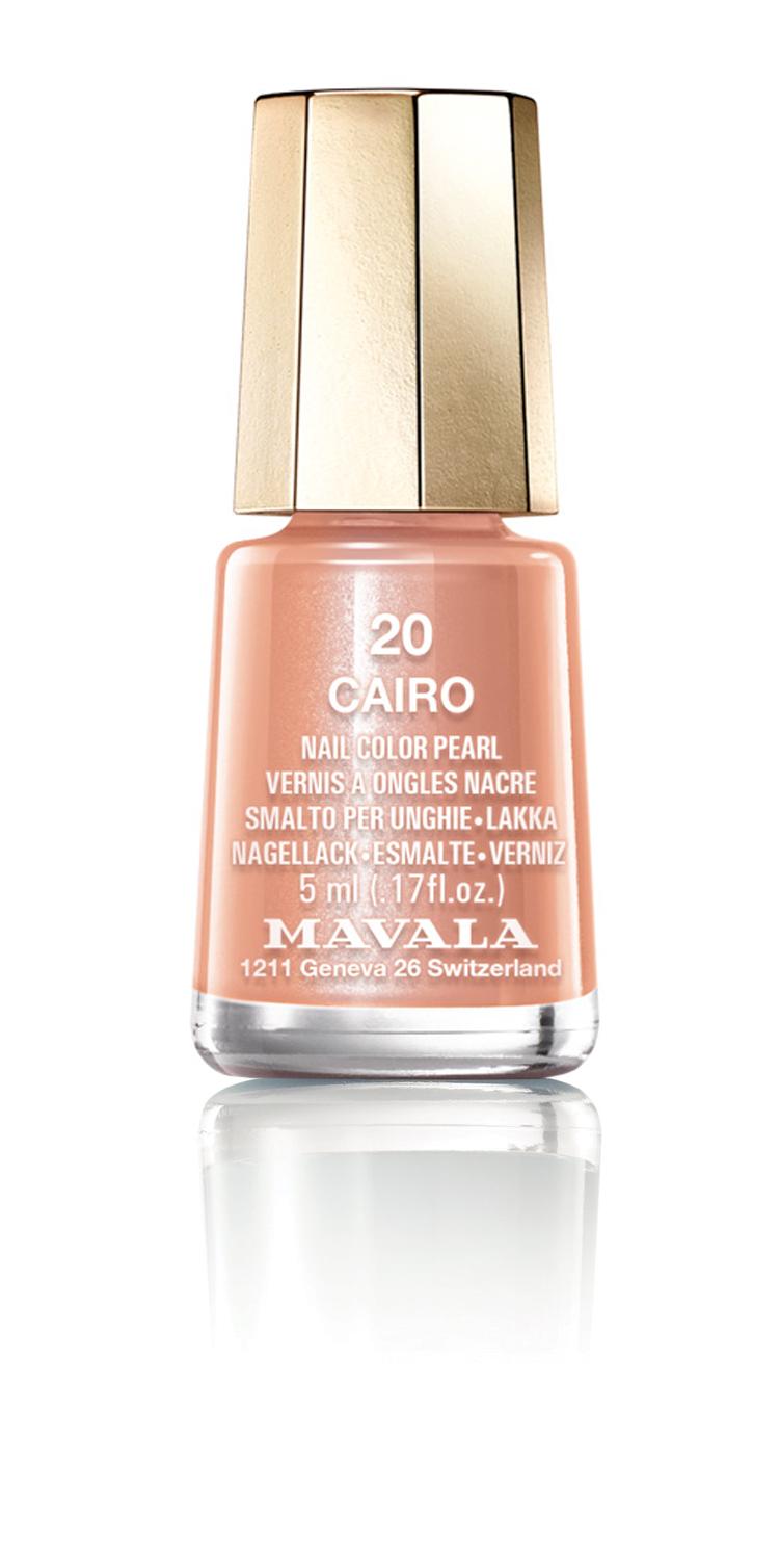 20 CAIRO