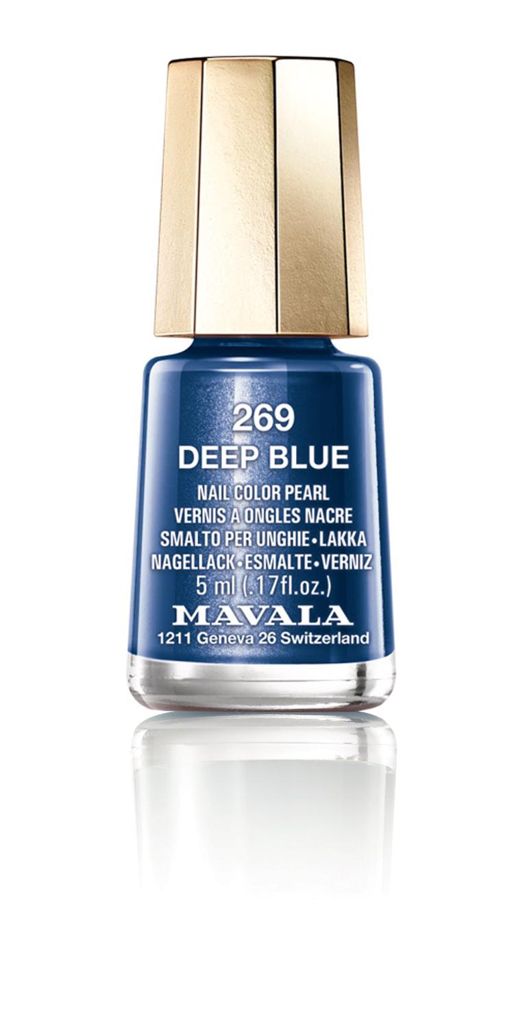 269 DEEP BLUE