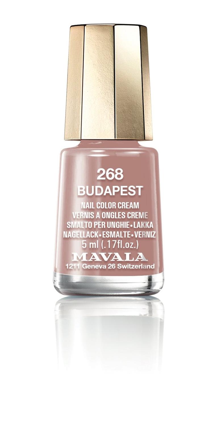 268 BUDAPEST