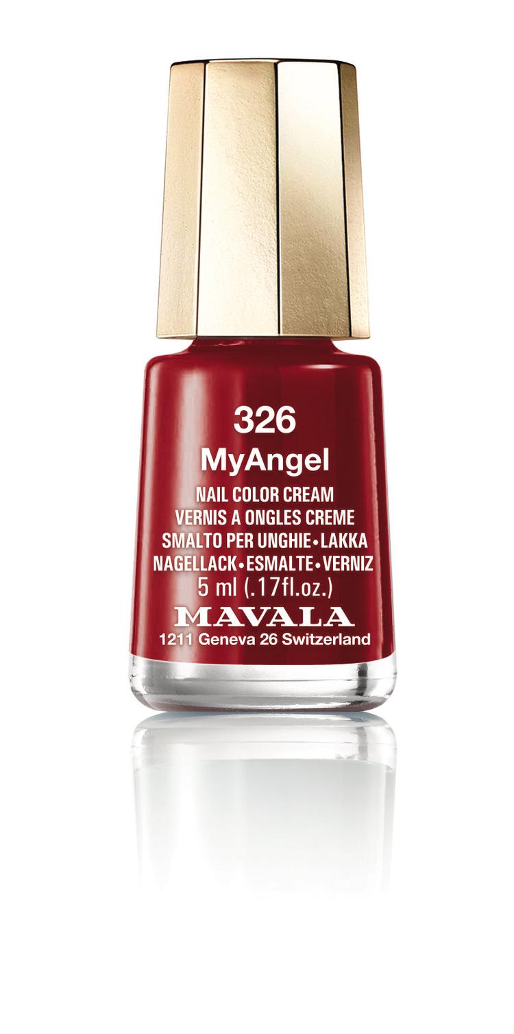 326 MY ANGEL