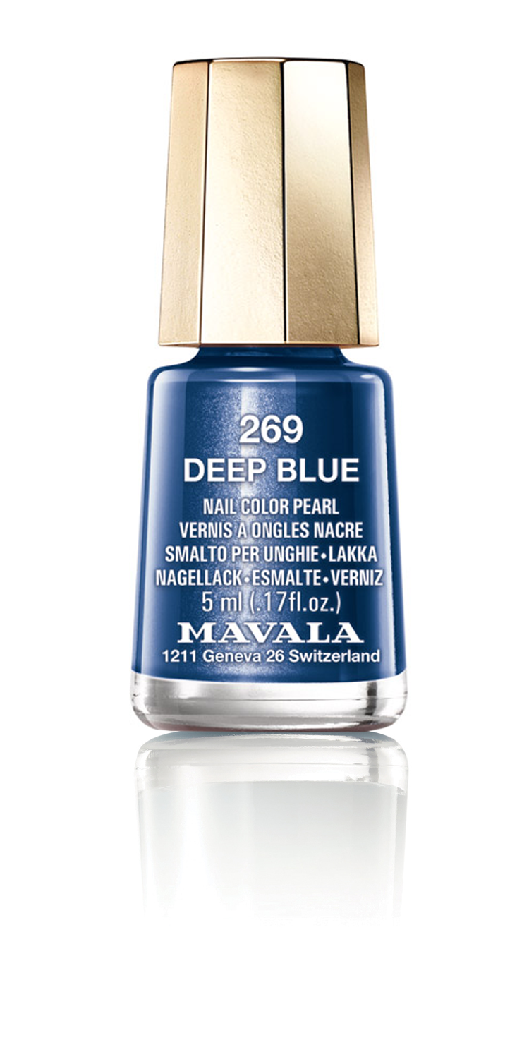 269 DEEP BLUE*