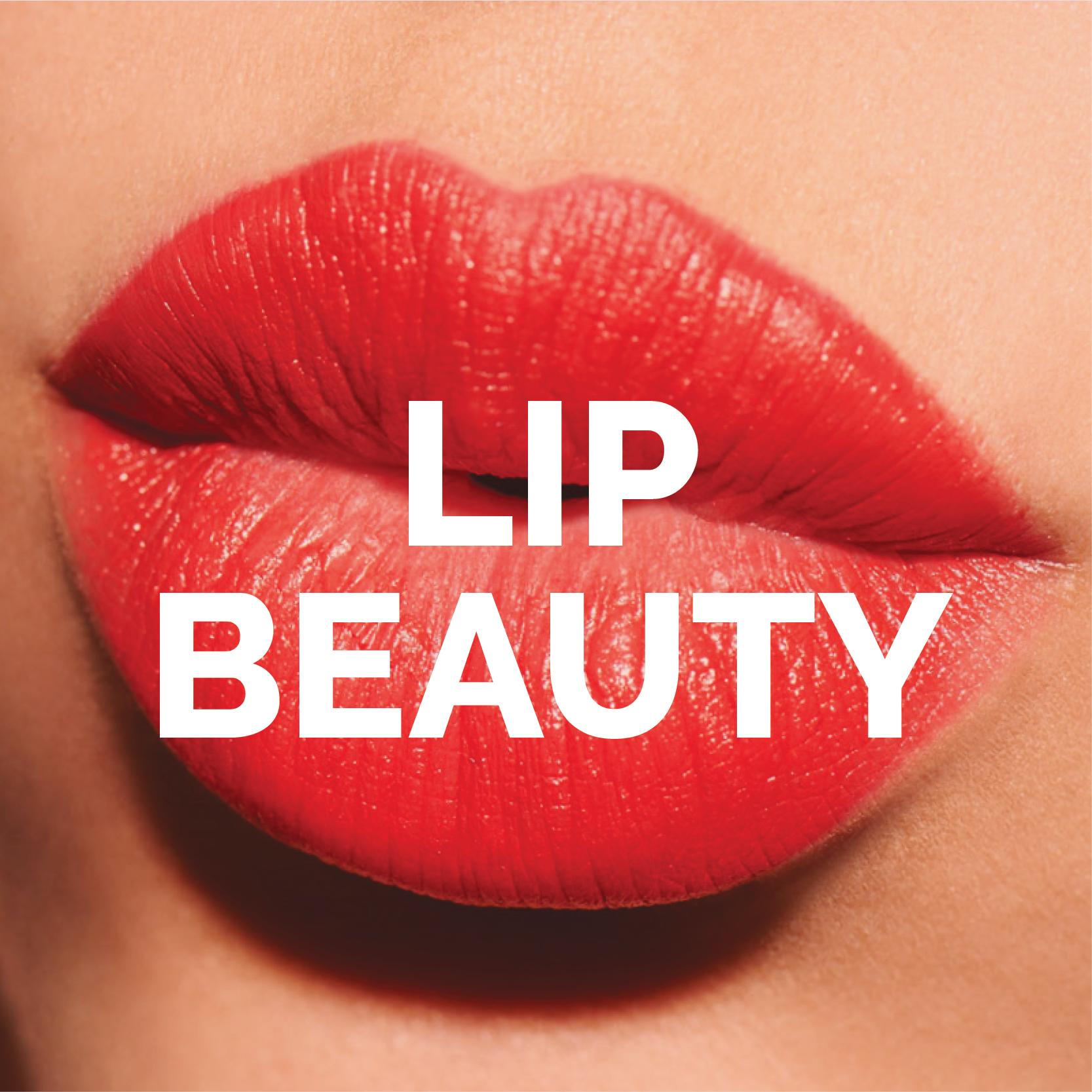 Lip beauty