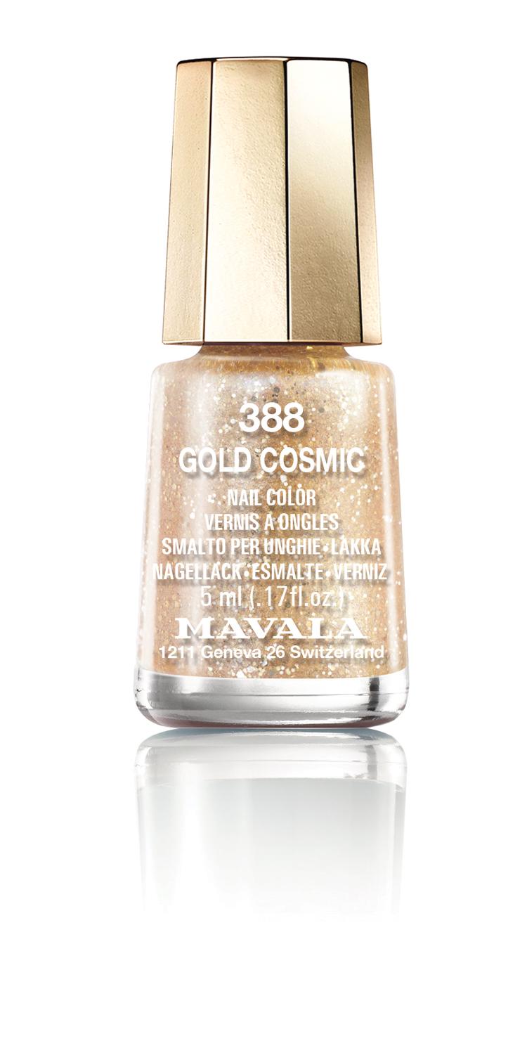 388 GOLD COSMIC