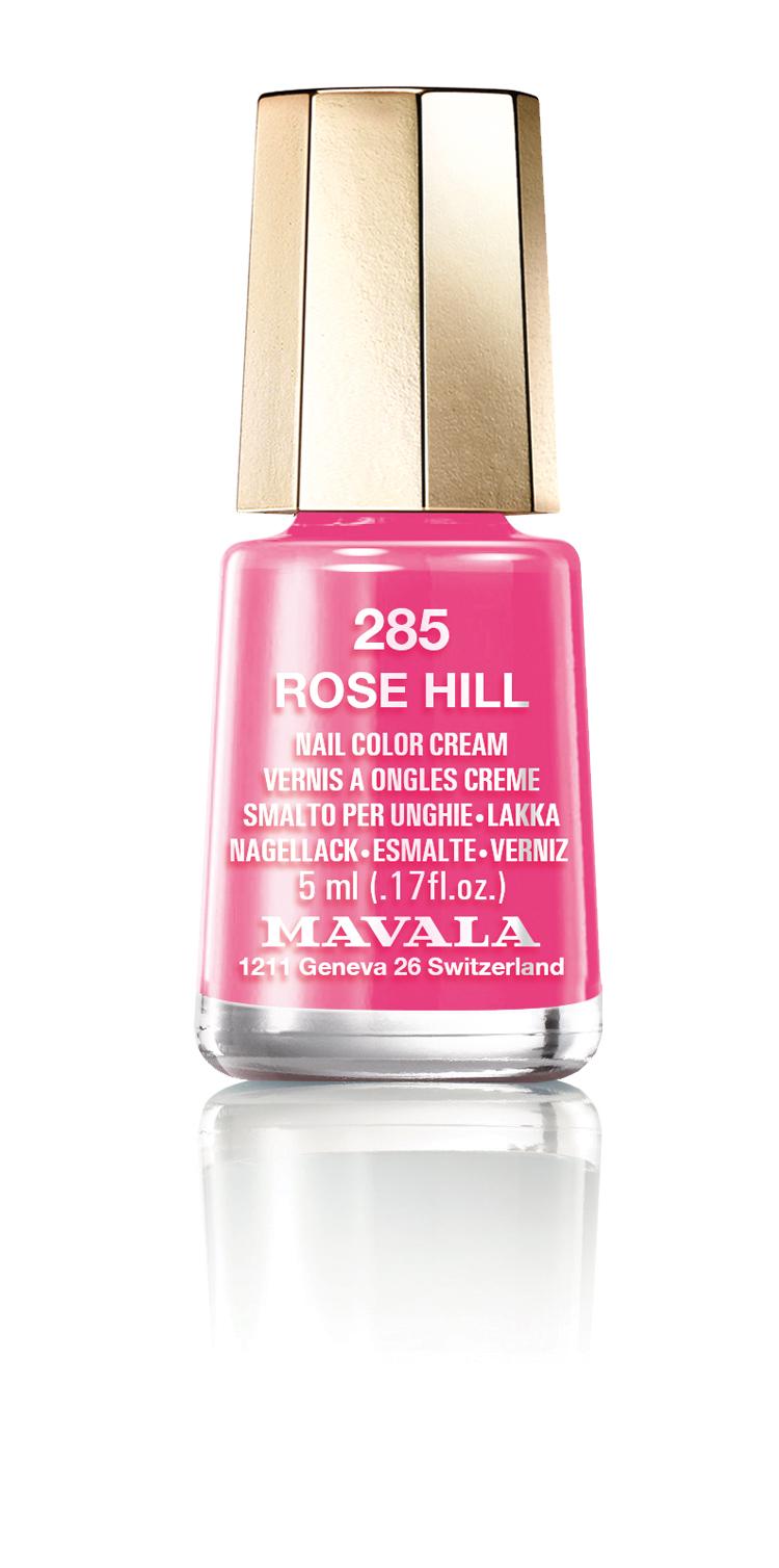 285 ROSE HILL