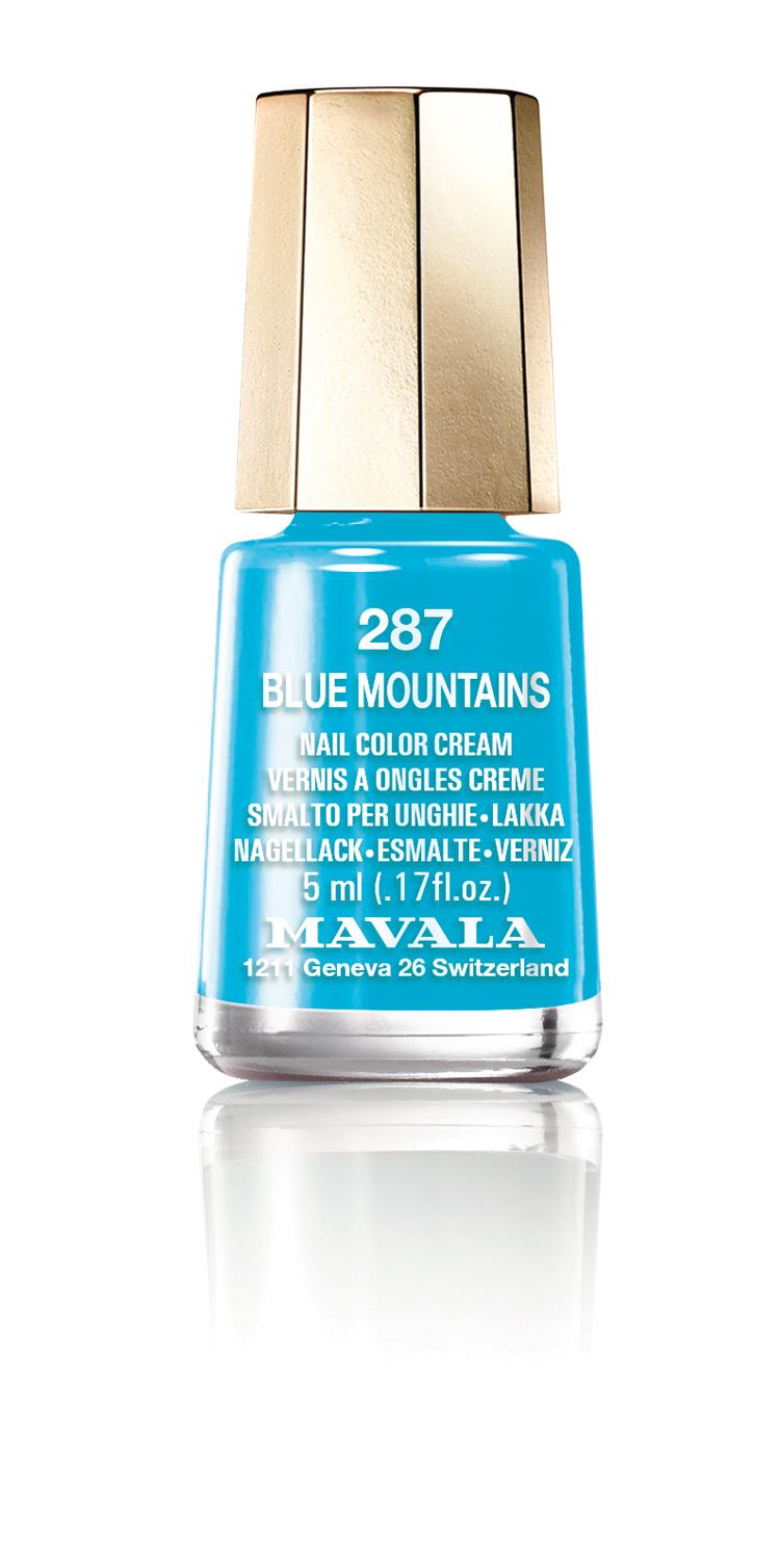 287 BLUE MOUNTAINS