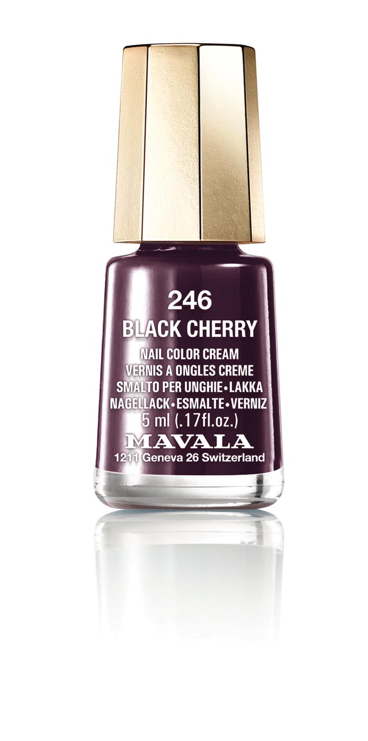 246 BLACK CHERRY