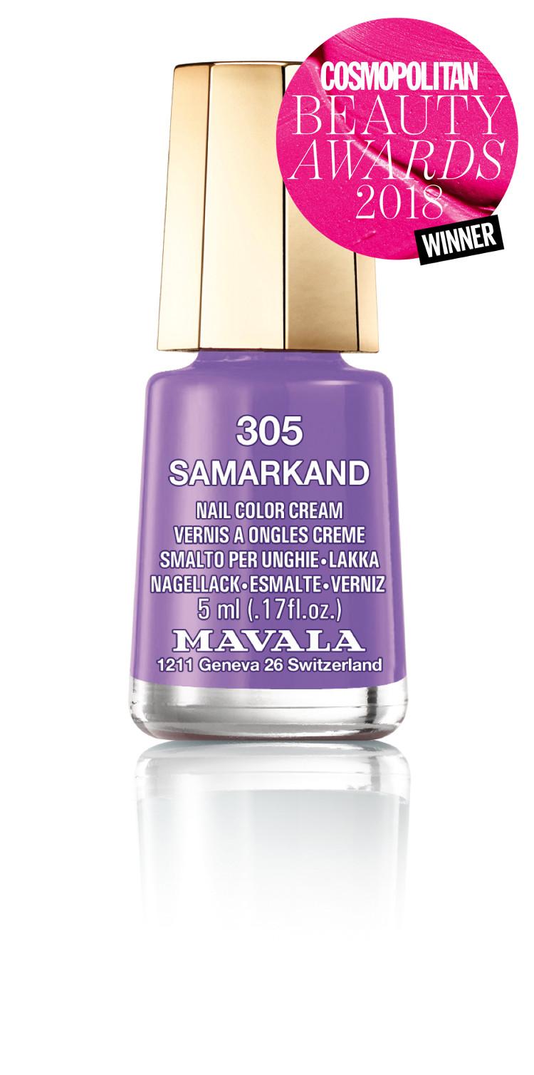 305 SAMARKAND
