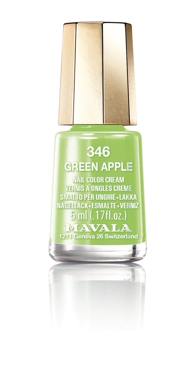 346 GREEN APPLE