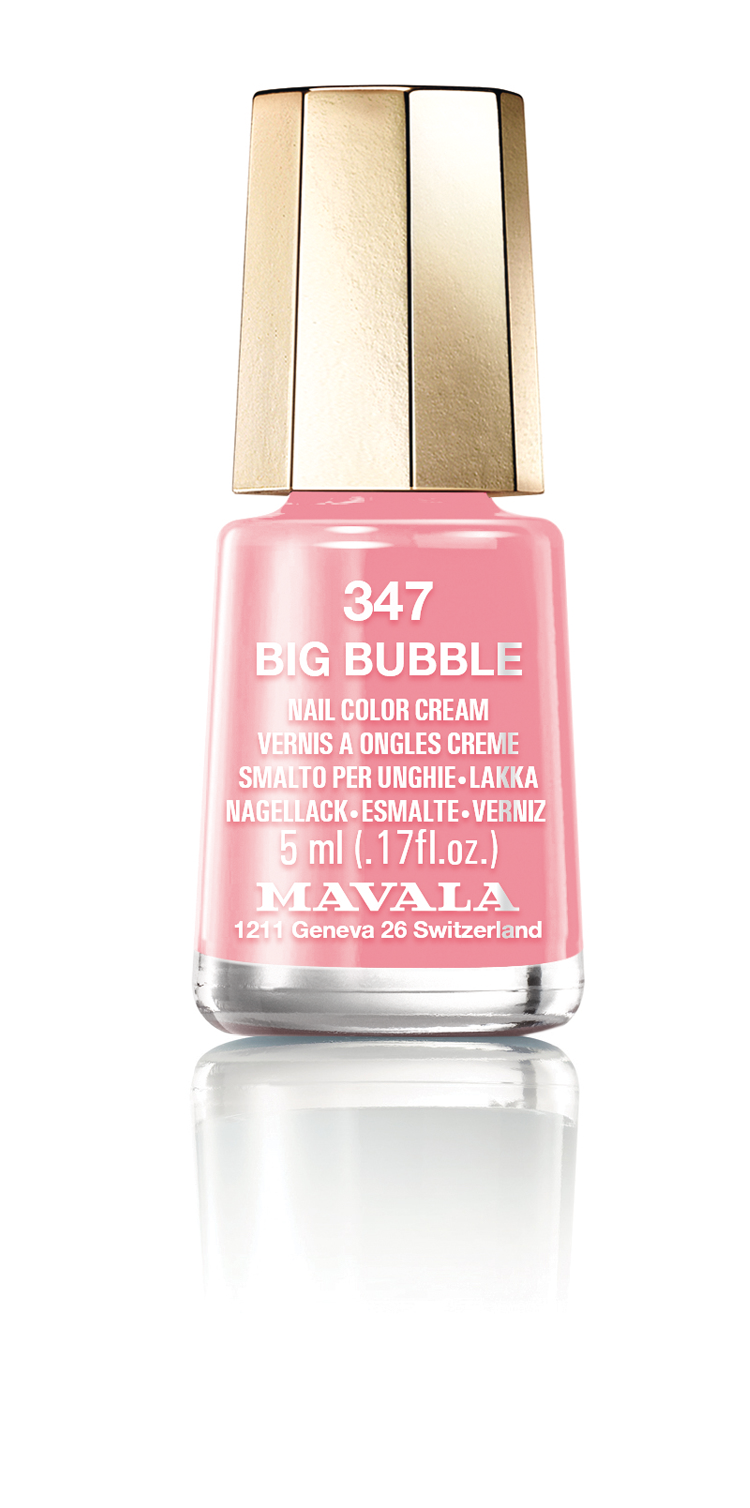 347 BIG BUBBLE