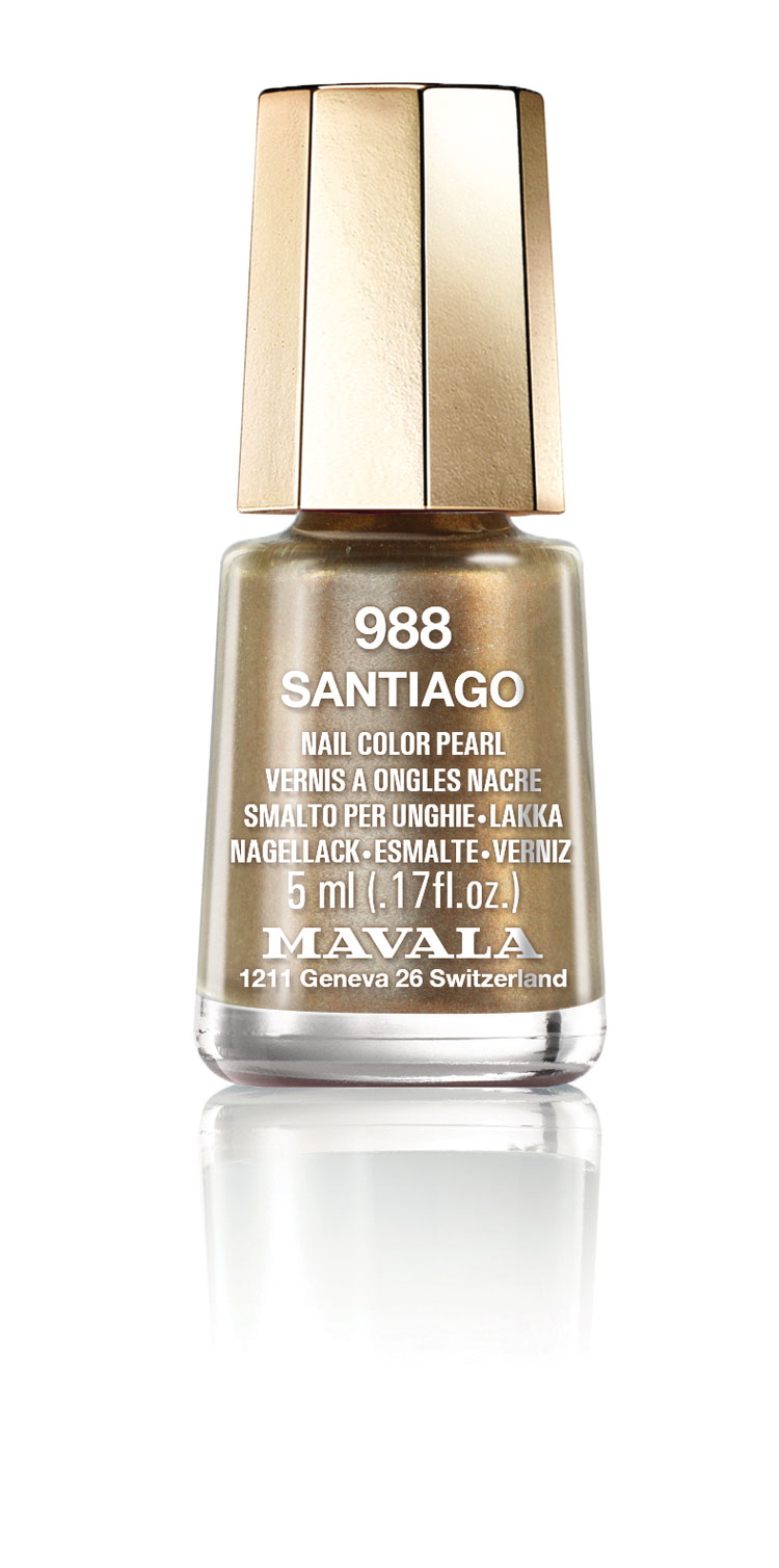 988 SANTIAGO*