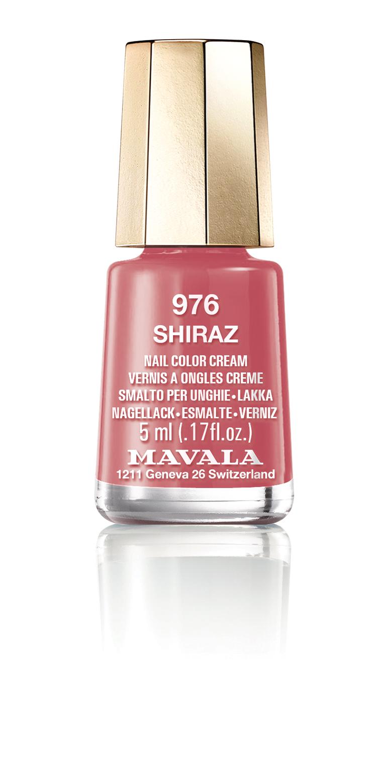 976 SHIRAZ