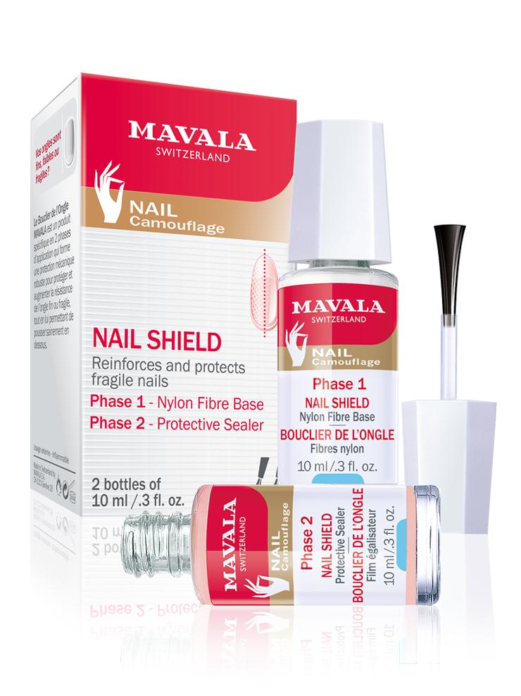 Nail Protector