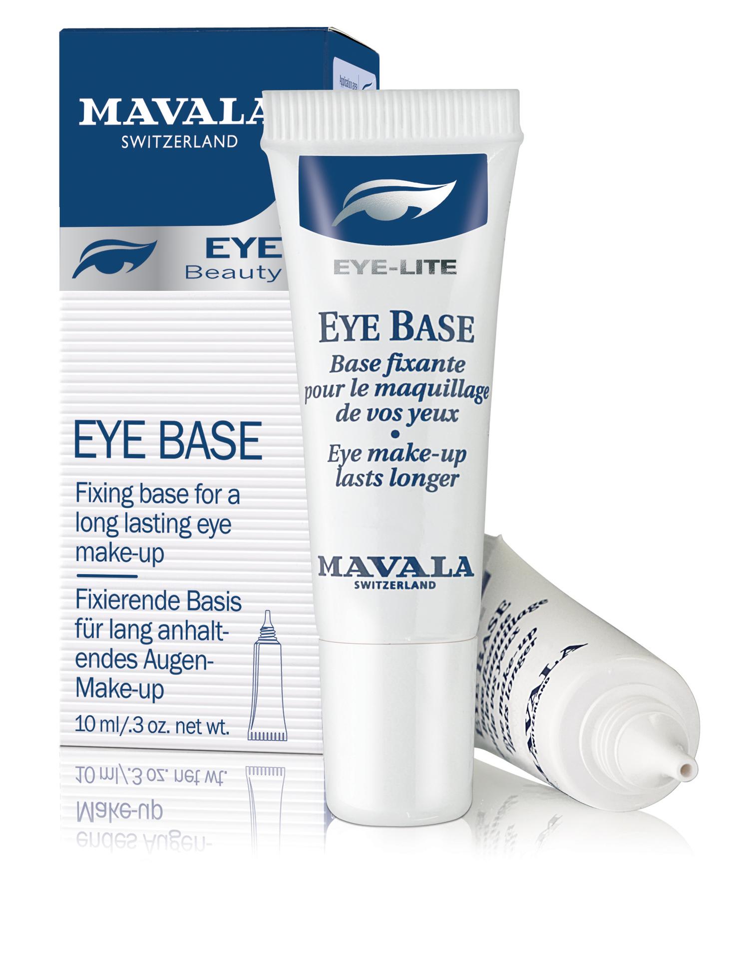 Eye Makeup Base