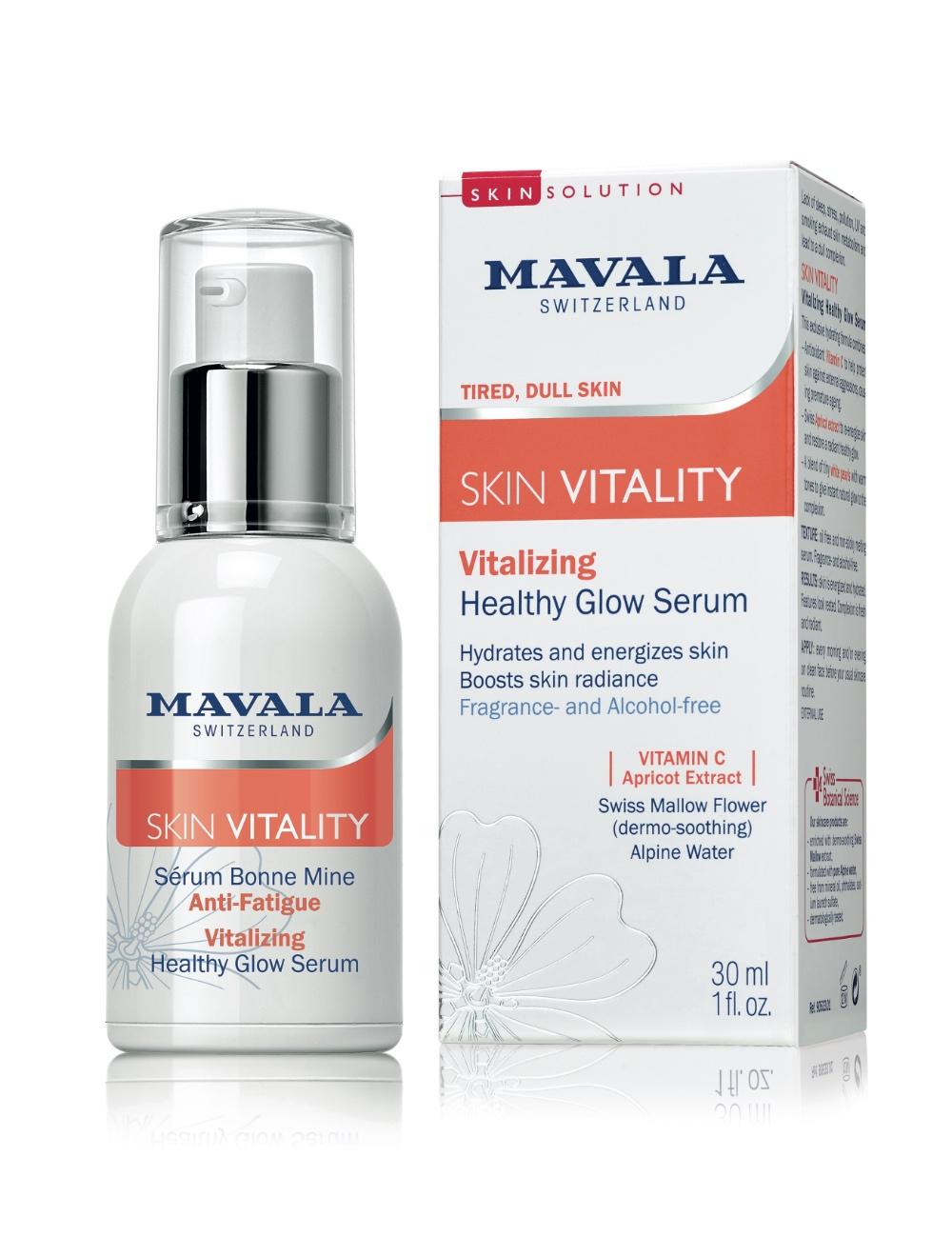 Vitalizing Serum
