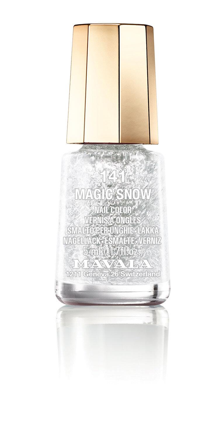 141 MAGIC SNOW