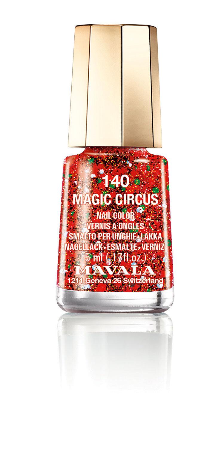 140 MAGIC CIRCUS