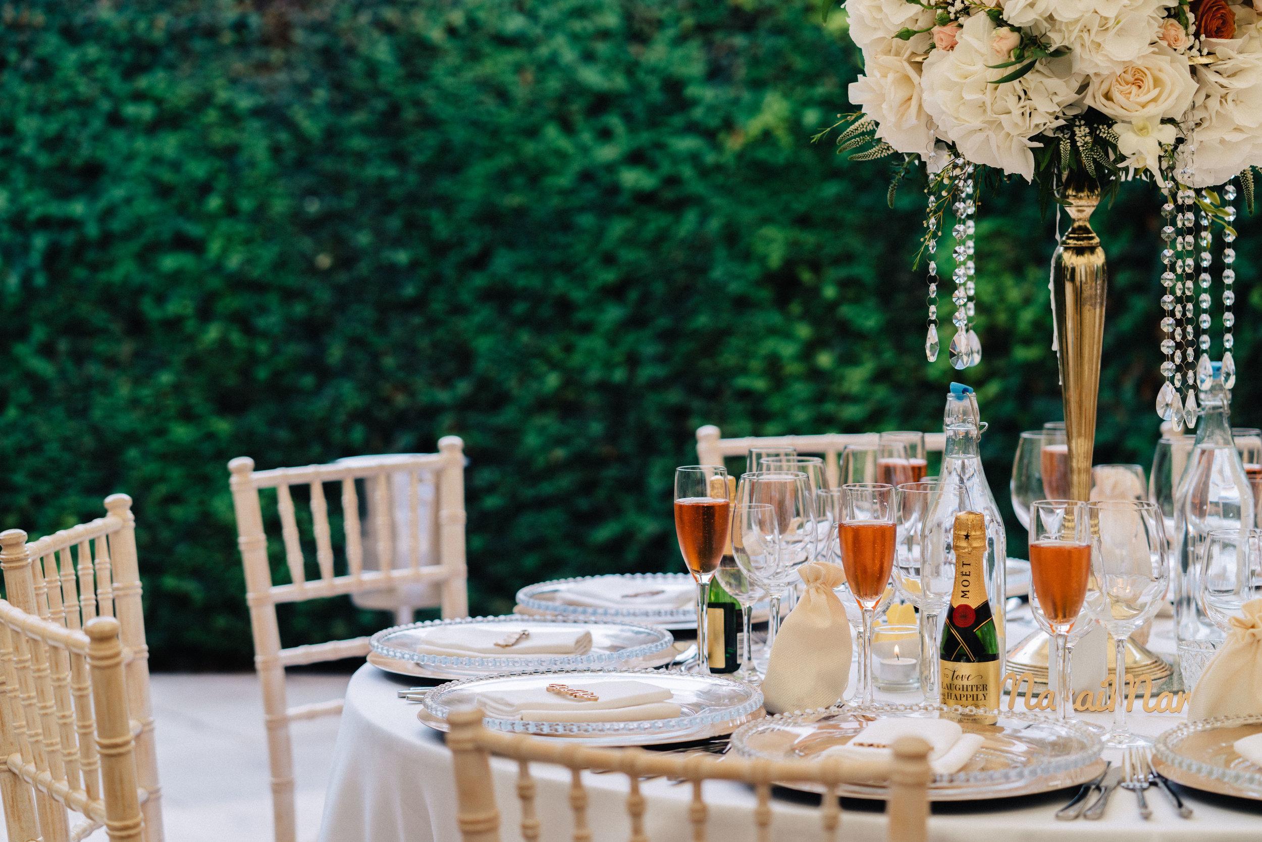 A Summer of Weddings - At Saltmarshe Hall…