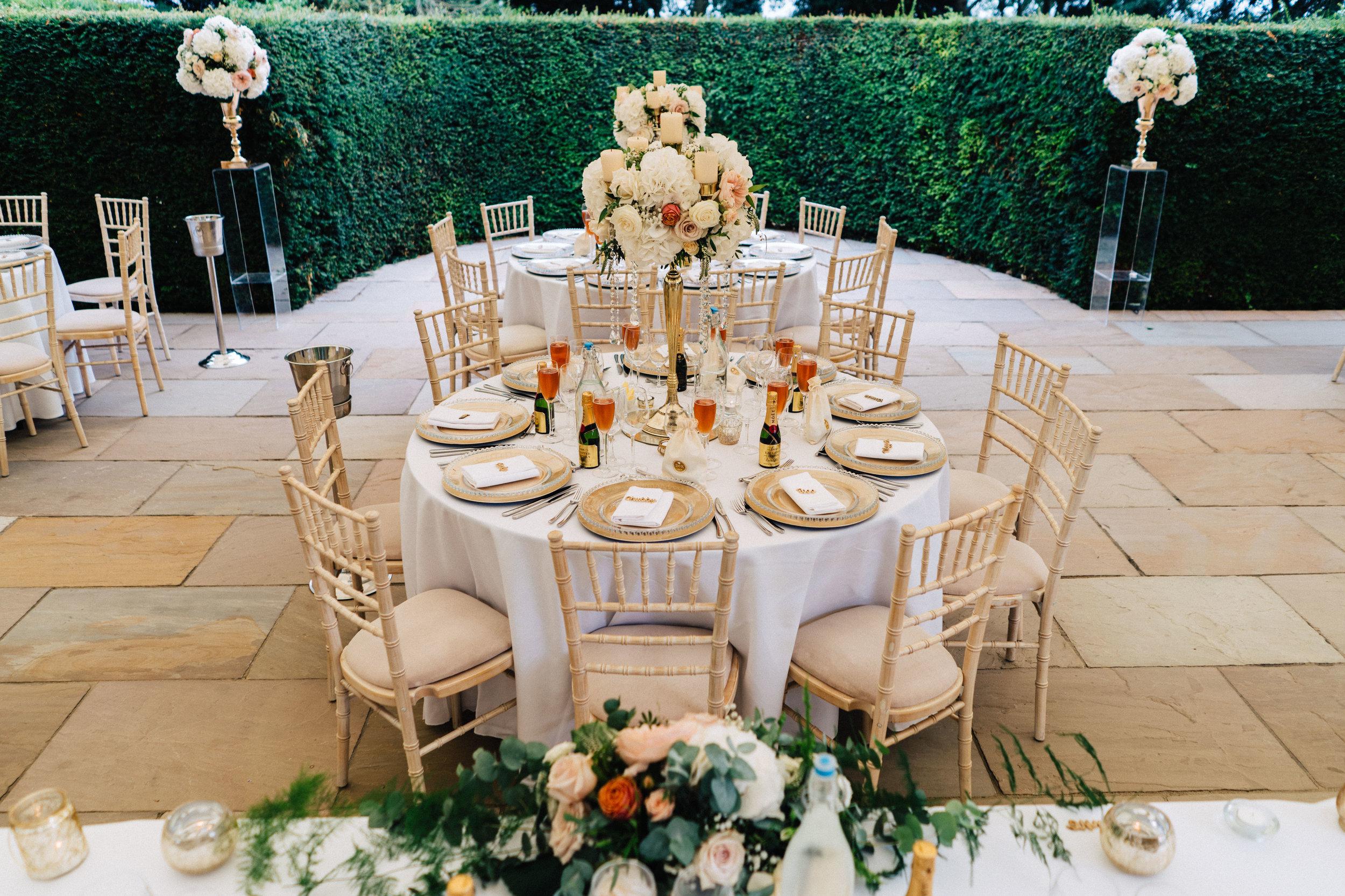 Cluskey-Smith Wedding Photography