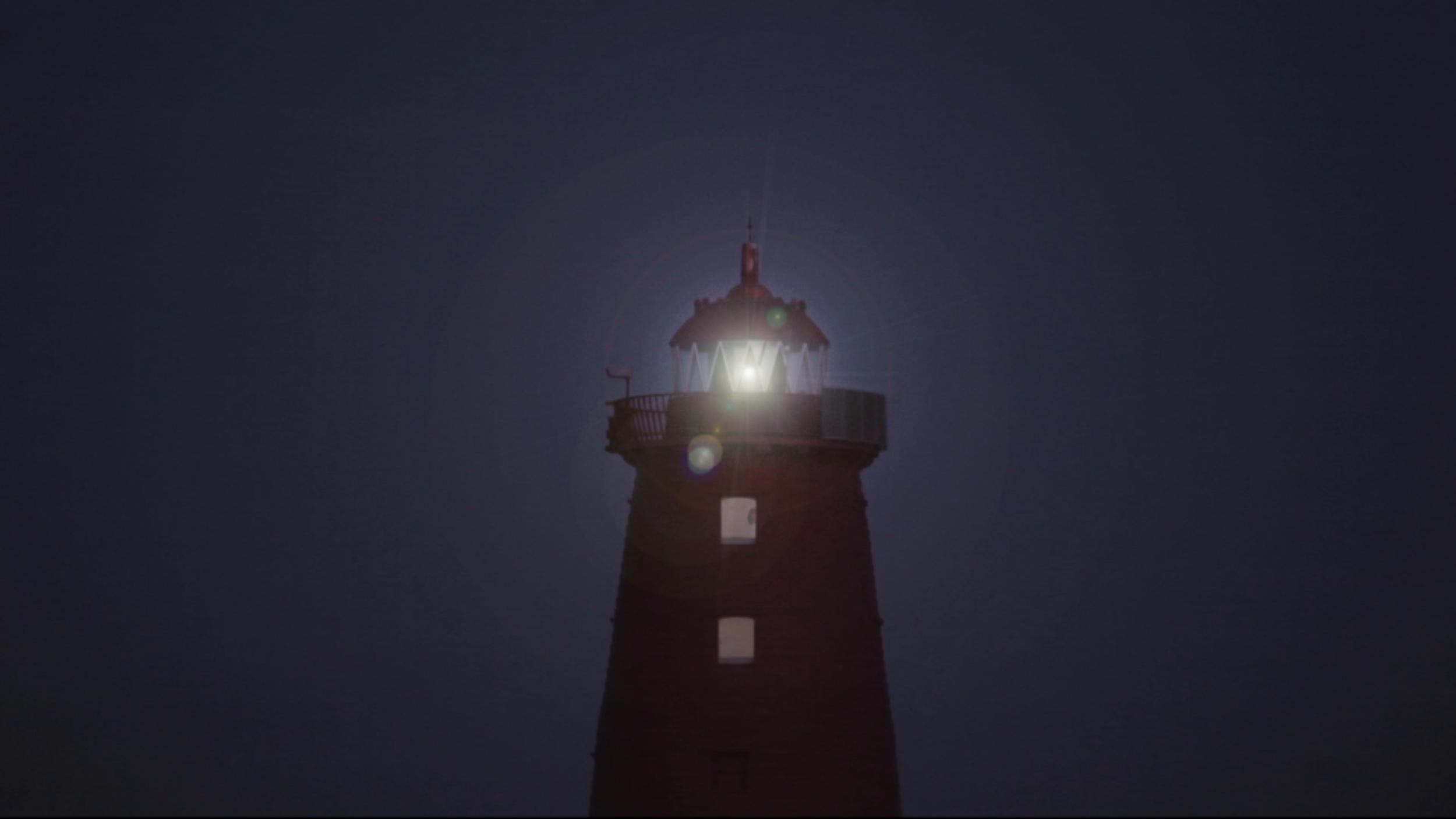 Still from video artwork