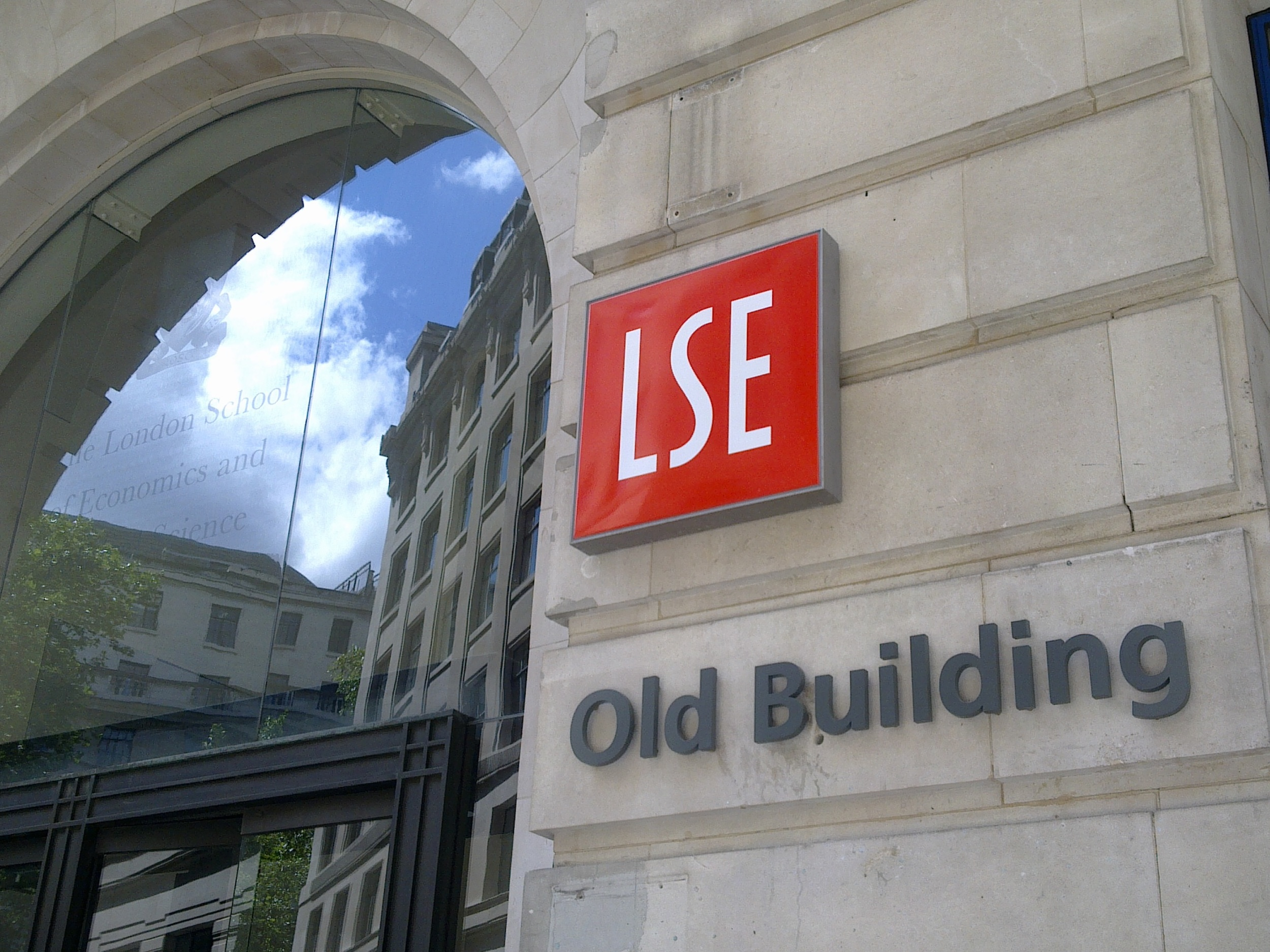 LSE-OldBuilding