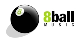 Record Label:  8ball Music mail:  info@8ballmusic.nl  phone: +31 (0)35 20 50 820