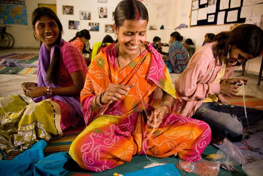 Ladli Charity in Jaipur, India