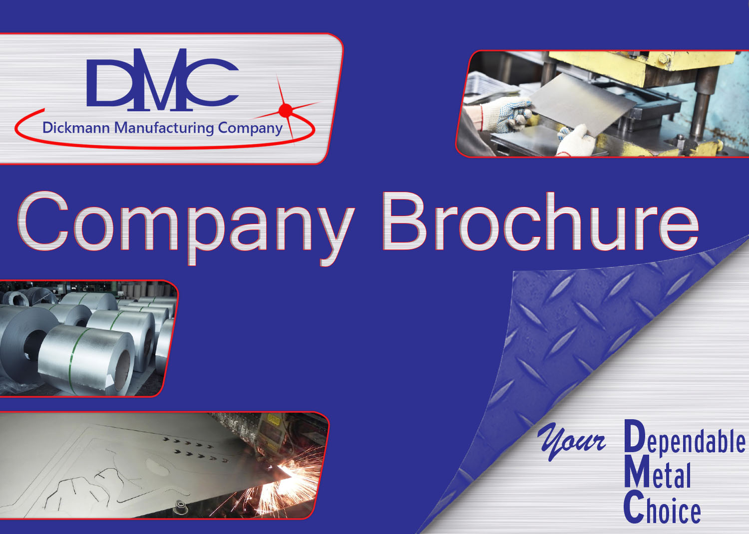 Download Company Brochure