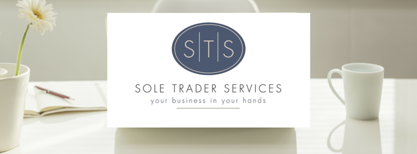 Sole Trader Services Facebook Cover
